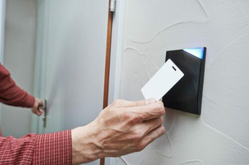 Card Read locksmith services in Duluth